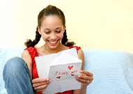 Love and Romantic Letters